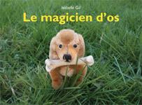 Isabelle Gil, Le Magicien d'os