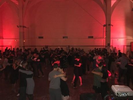 Bailarinas Tango Festival