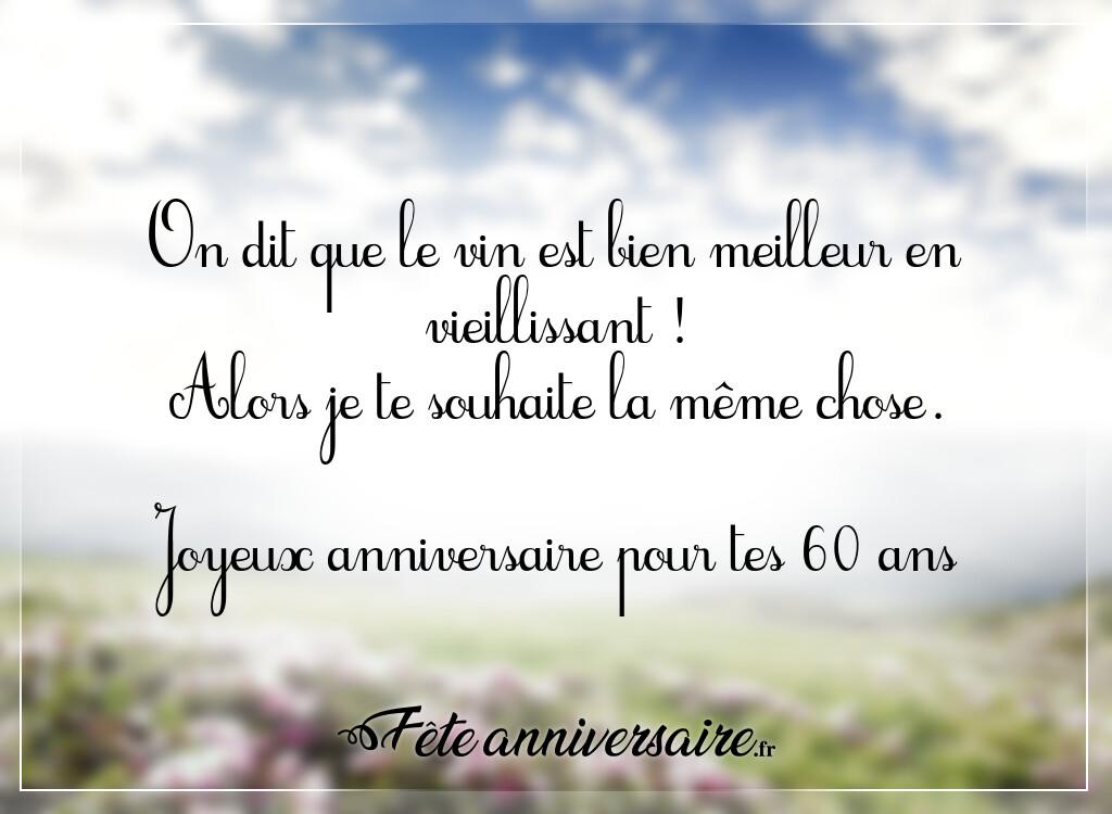 https www feteanniversaire fr souhaiter un anniversaire message anniversaire tous les messages aniversaire textes pour anniversaire texte anniversaire par age textes danniversaire pour les 60 ans
