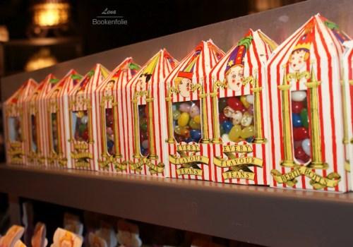 Cadeaux Magiques pour invités - Harry Potter