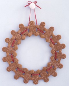 Couronne-de-Noel-bisquits