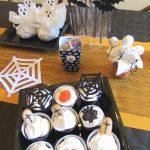 Cupcakes chocolat chantilly - Table Gourmande - Fêtes vous même