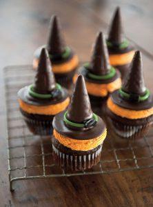 cupcake-chapeau-de-sorcier