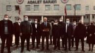 AK PARTİ MUĞLA'DAN SUÇ DUYURUSU