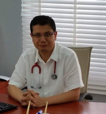 """Çocuk Sağlığı ve Hastalıkları Uzmanı Uzm Dr Selami Önder'den """"ALERJİ ve ÇOCUK"""""""