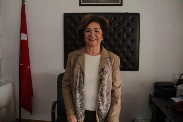 """ADD BAŞKANI TÜRETKEN """"LOZAN ONURUMUZDUR!"""""""