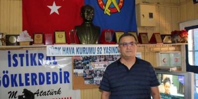 THK FETHİYE'DE 23 BİN 880  KURBAN DERİSİ TOPLANDI