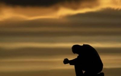 Een vurig gebed