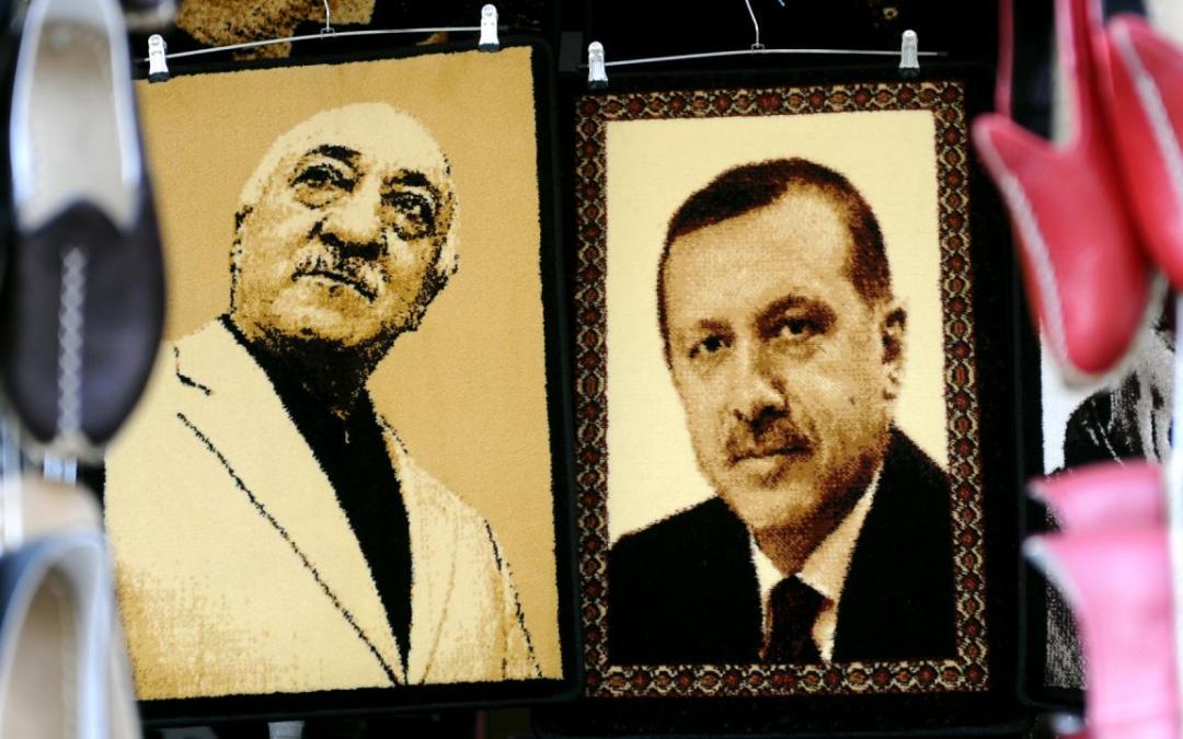 Overzicht: Wat gebeurt er in Turkije?