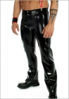 Latex-sailor-front-Jeans-coloured-plastic-zips