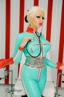 Medical-catsuit