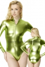 Body-with-front-zip-fastener-into-Shiny-Verde