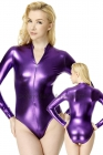 Body-with-front-zip-fastener-into-Shiny-Viola