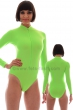 body-neon-lime-micro-fibre-with-front-zip-fastener