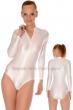 body-silk-white-with-front-zip-fastener
