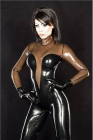 Two-coloured-catsuit-Ophelia-KCS10
