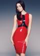 latex-lipstick-dress