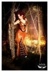 metallic-mermaid-bottom-latex-gown