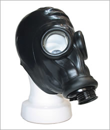 BlackStyle Mask Black Eyes