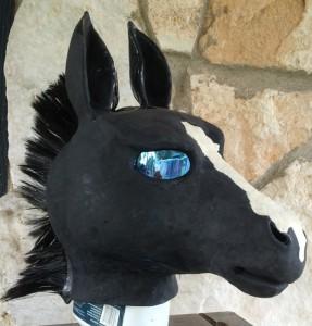 Wildgasmasks Pony ポニーガスマスクの例