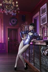 Valentina Body
