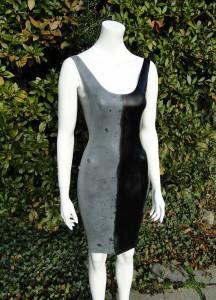 Fade Stop dress