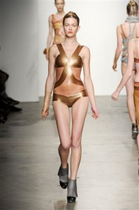 VPL by Victoria Bartlett 2011 fall collection
