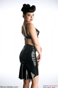 Dahila Skirt