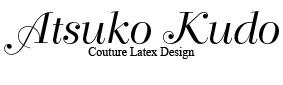 Atsuko Kudo Logo
