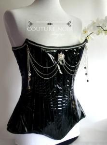 Syntra corset