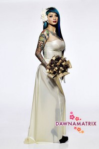 Enchantment Wedding Gown 3