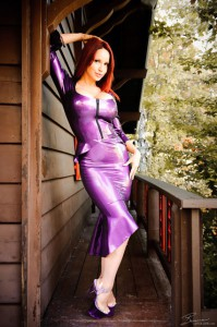 Mistress outfit