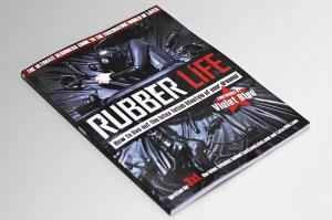 Rubber Life Hard Copy