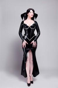 Cruella Dress