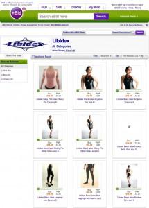 Libidex eBid