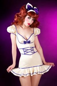 Paloma white