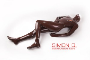 Simon.O New Catsuits for men