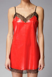 VALENTINE CAMISOLE (LACE)