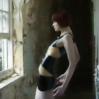 Bandage dress 1