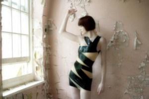 Bandage dress 2