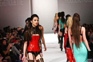 Fashion Arts Week Toronto 2012