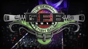 GFB 2012 fashion shows