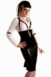 Revol Underbust Pencil Dress
