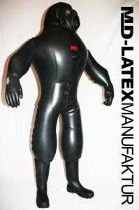 Black Cyborg