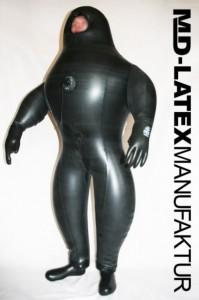 Black Cyborg 2