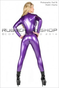 Kitty Catsuit 2