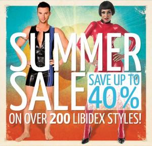 Libidex Sale