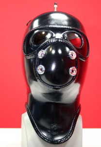 Thickest latexmask 1