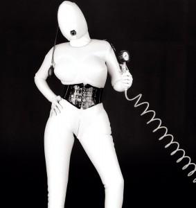 demask ladies inflatable catsuit レディース用インフレータブルキャットスーツの例