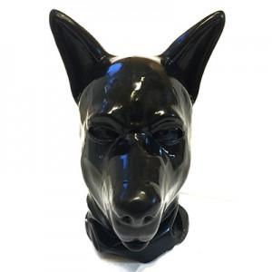 Alpha Dog Hood front
